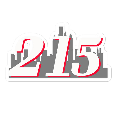 215 City Sticker