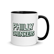 Load image into Gallery viewer, Philly Drinkers Mug