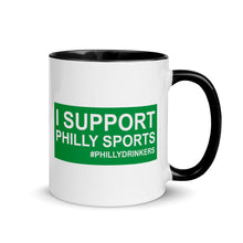 Load image into Gallery viewer, Support Philly Sports Mug