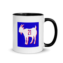 Load image into Gallery viewer, GOAT #21 Mug