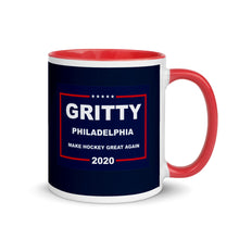Load image into Gallery viewer, Gritty 2020 Mug