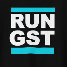 Load image into Gallery viewer, RUN GST Short Sleeve T-shirt