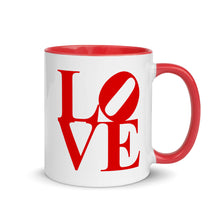 Load image into Gallery viewer, Love Philadelphia Mug