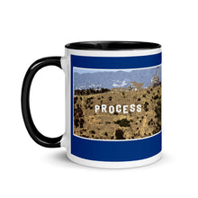 Load image into Gallery viewer, Process Sign Mug