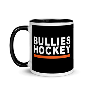 Bullies Hockey Mug
