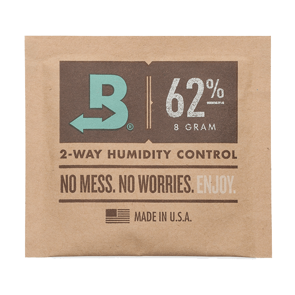Boveda 2-Way Humidity Pack (8 gram)