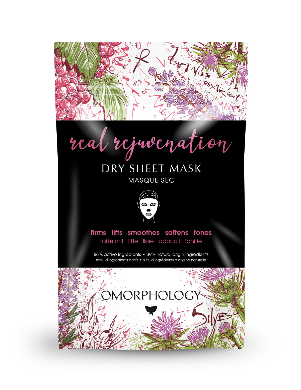 REAL REJUVENATION