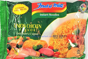 Indomie Noodles Onion Flavor - Carry Go Market