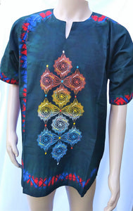 Traditional Star Top for Men