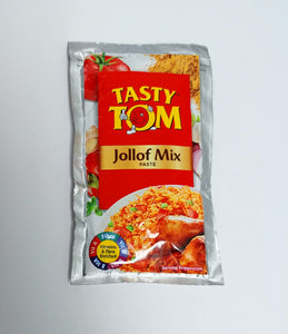 Tasty Tom Jollof Rice Mix