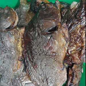 Smoked Dried Tilapia Fish