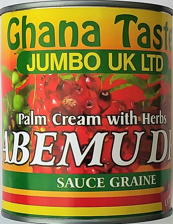 Palm Cream Abemudro - Carry Go Market