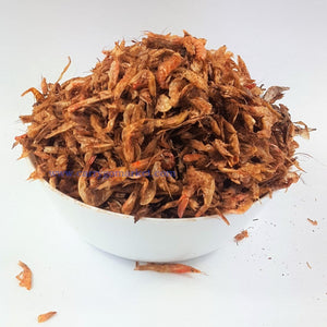 Dried Whole Crayfish - Carry Go Market