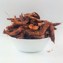 Giant Smoked Shrimps 2oz - Carry Go Market