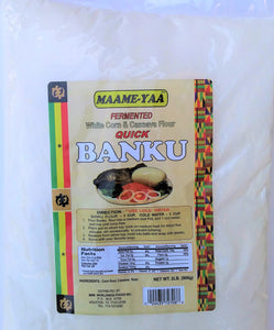 Banku - Carry Go Market