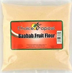 Baobab Fruit Four 8oz - Carry Go Market