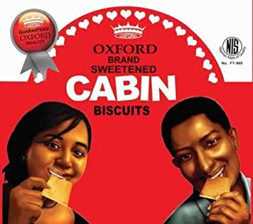 Cabin Biscuits