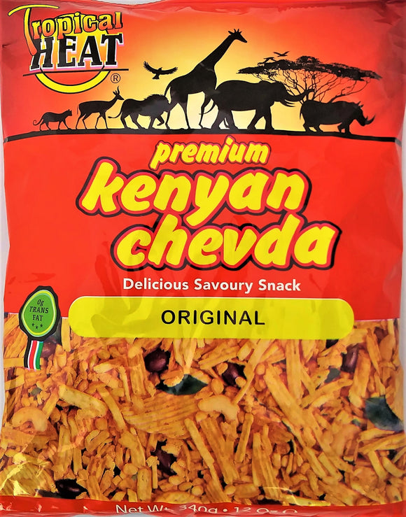 Kenyan Chevda - Original - Carry Go Market
