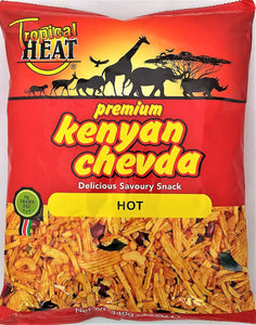 Kenyan Chevda - Hot - Carry Go Market