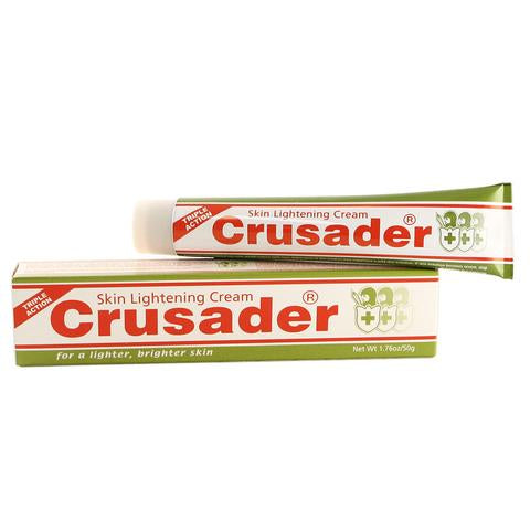 Crusader Cream