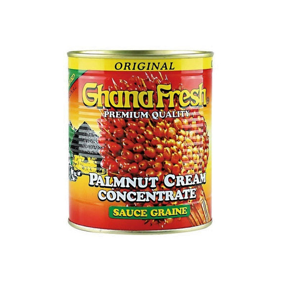 Ghana Fresh Palmnut Concentrate