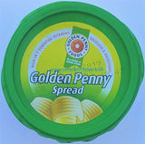 Golden Penny Butter