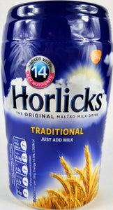 Horliks 300g - Carry Go Market