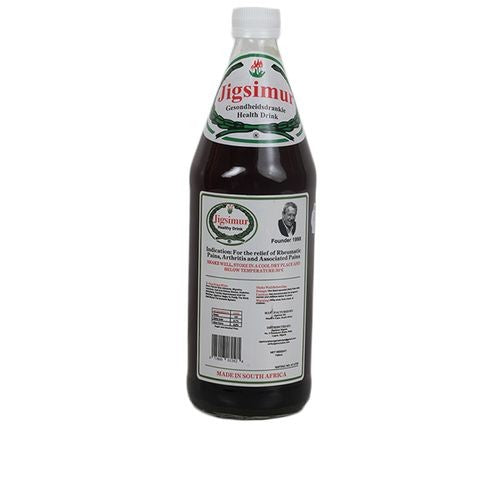 Jigsimur Herbal Drink