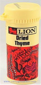 Lion Thyme Seasoning - Carry Go Market