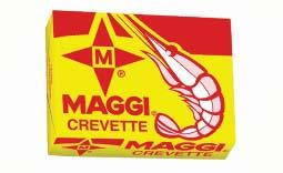 Maggi Shrimp Crevette Seasoning