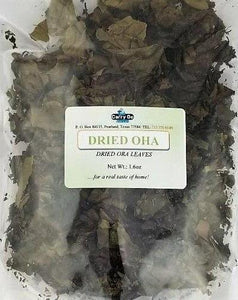 Dried Oha Leaves - Carry Go Market