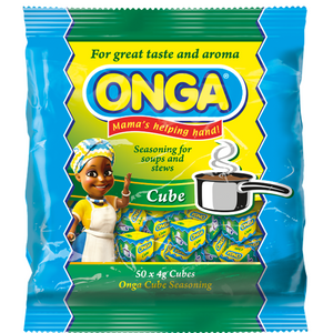 Onga Seasoning Cubes