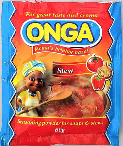 Onga Seasoning - Carry Go Market