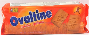 Ovaltine Biscuits - Carry Go Market