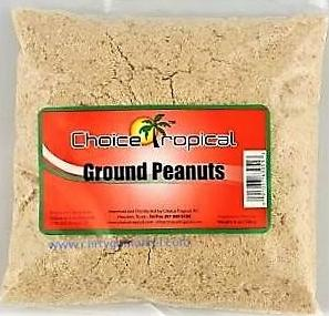 Ground Peanut - Carry Go Market