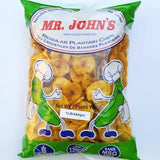 Mr. John's Regular Plantain Chips