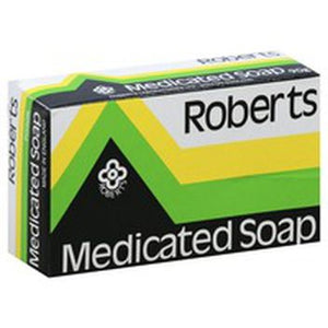 Robert Medicated Soap