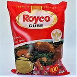 Royco Seasoning - 100 cubes - Carry Go Market