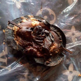 Smoked African Snail