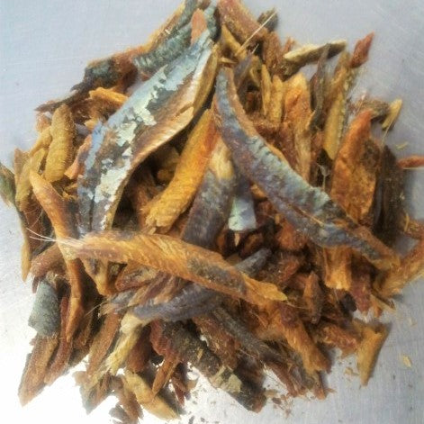 Dried Smoked Herrings
