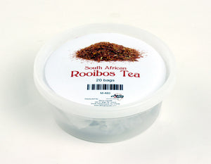 Rooibos Red Teabags