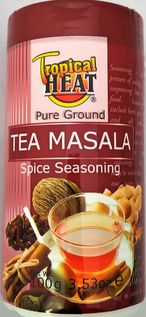 Tea Masala - Carry Go Market
