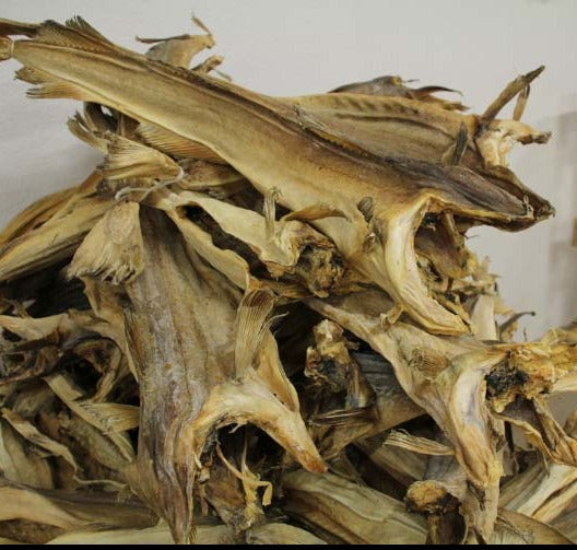 Stockfish - Whole