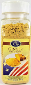 Ginger Powder - Medium Size - Carry Go Market