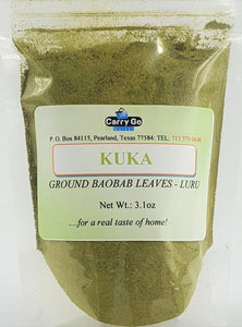 Kuka 3oz - Carry Go Market