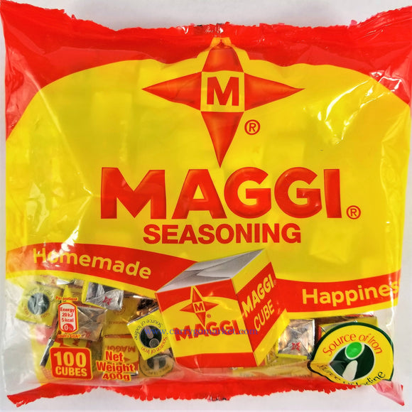 Maggi Cubes - Carry Go Market