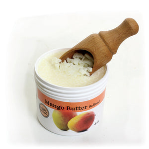 Mango Butter - Refined