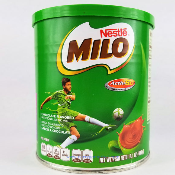 Milo Chocolate Mix - Carry Go Market