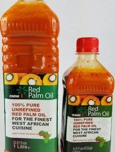 Omni Palm Oil - Carry Go Market