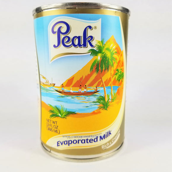 Peak Evaporated Milk 13oz - Carry Go Market